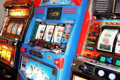 Новые игровые автоматы в ПМ казино