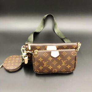 Почему сумки Louis Vuitton так популярны?
