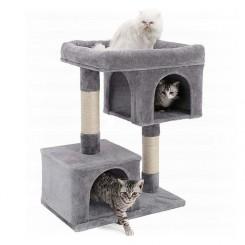 Где найти домики для кошек в интернет-магазине