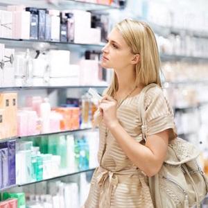 Косметика и средства по уходу в интернет-магазине «КрасиваЯ»