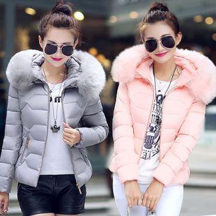 Виды женских курток