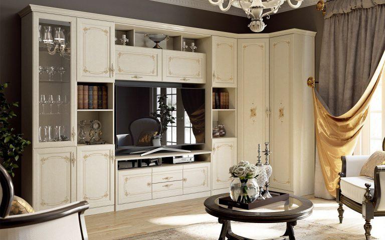 Рейтинг лучших мебельных фабрик России