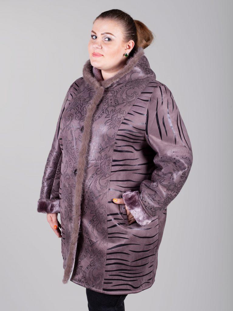 Верхняя одежда: важный элемент образа, способный повлиять на общий вид лука