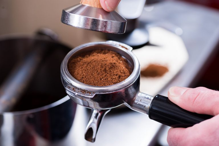 Критерии выбора молотого кофе