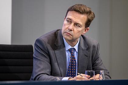 В правительстве Германии не исключили новых санкций из-за ситуации с Навальным