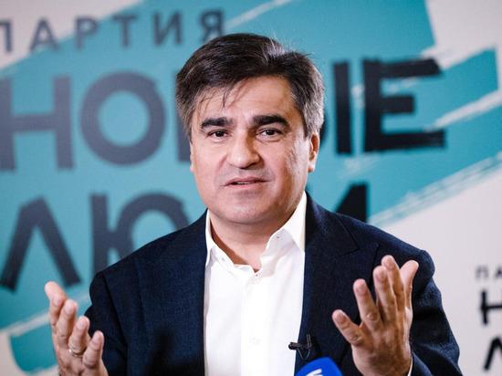 Партия «Новые люди» спросила у избирателей, как изменить страну