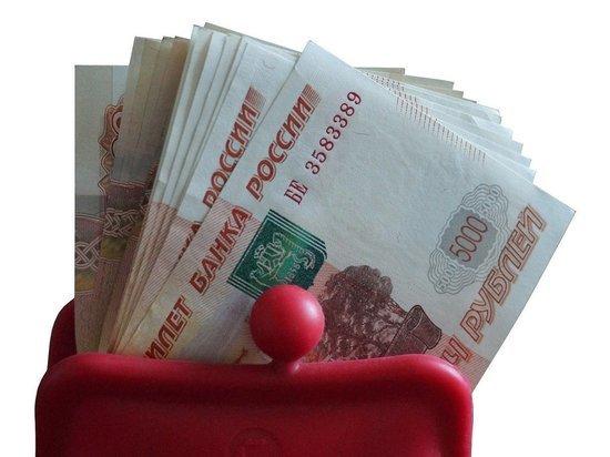 Жителям России пообещали увеличение доходов