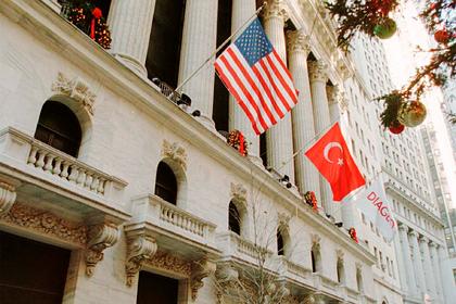 Раскрыты препятствия на пути стратегического партнерства Турции и США