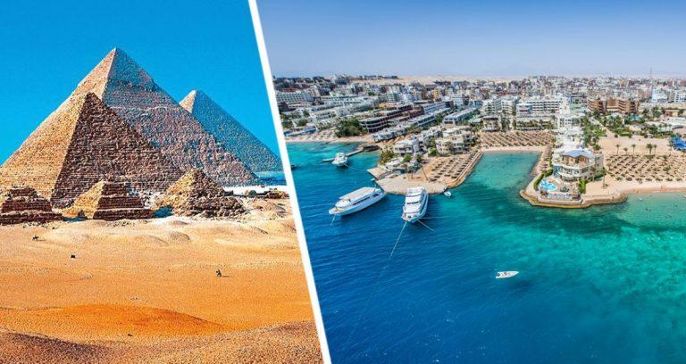 «И всё-таки мы летим в Египет из Ростова-на-Дону с 20 февраля!», — туроператор