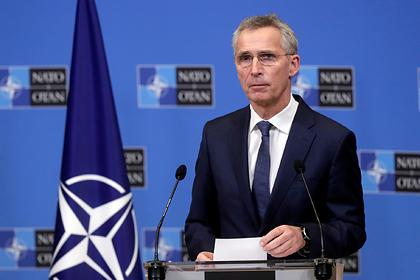 Генсек НАТО прокомментировал продление ракетного договора