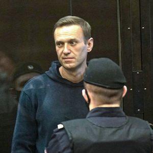 В Конгресс США внесен законопроект санкций против РФ из-за Навального