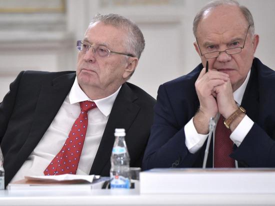 В Госдуме заслушают отчет о причинах роста цен на продукты
