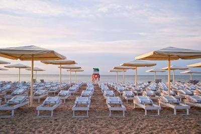 Ruta Resort & Event Hotel самый большой семейный отель на одесском побережье
