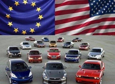 Положительные стороны автомобилей из США