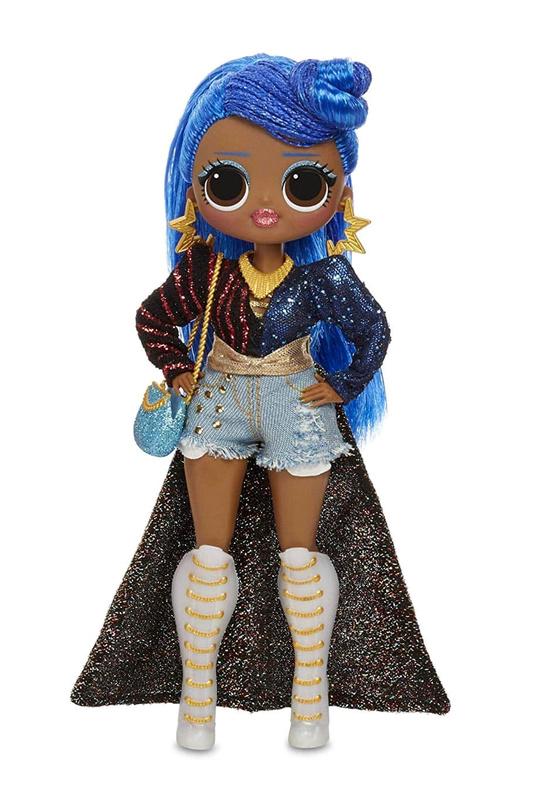 Самые популярные куклы LOL