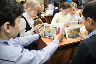 История развития дистанционного обучения на Украине