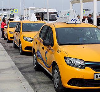 Рейтинг лучших такси Симферополя