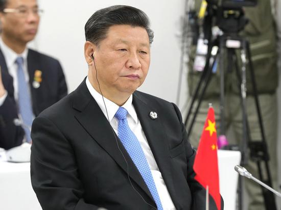 Китай предупредил Байдена о грядущей «мировой катастрофе»