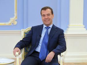 Медведев рассказал, когда пришло понимание опасности пандемии COVID-19