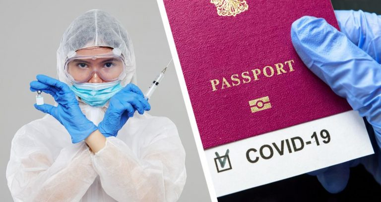 В Таиланде призвали срочно ввести для туристов ковидные паспорта