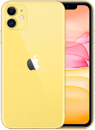 Технические характеристики Apple iPhone 11