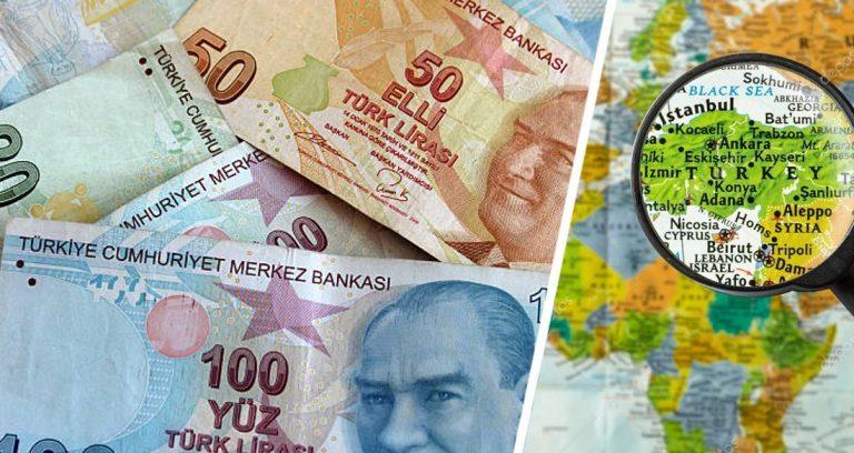 Туризм Турции потрясло самое громкое банкротство