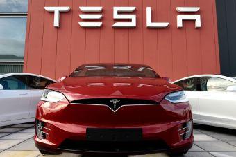 «Народную» Tesla за $25 000 будут продавать по всему миру
