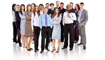 Работа в Туле: от сотрудников сферы обслуживания до руководящих должностей в крупных компаниях