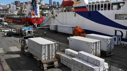 РБК: россиян предупредили о резком росте цен на ряд импортных товаров