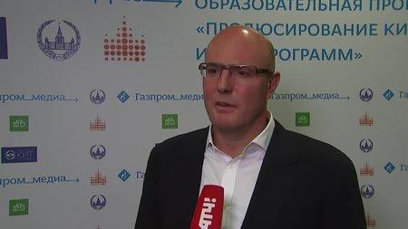 «Газпром-медиа» расторг договор с «Триколором»