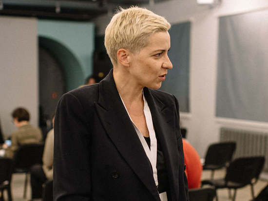 Белорусская оппозиционерка Мария Колесникова в СИЗО изменилась до неузнаваемости