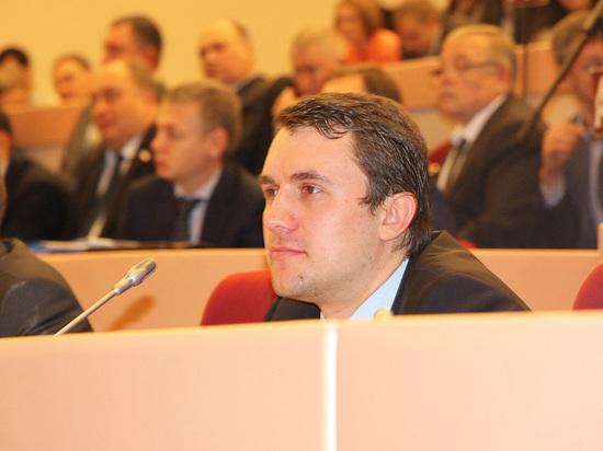 Депутат саратовской облдумы от КПРФ Бондаренко описал свое задержание