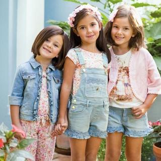 Критерии выбора детской одежды