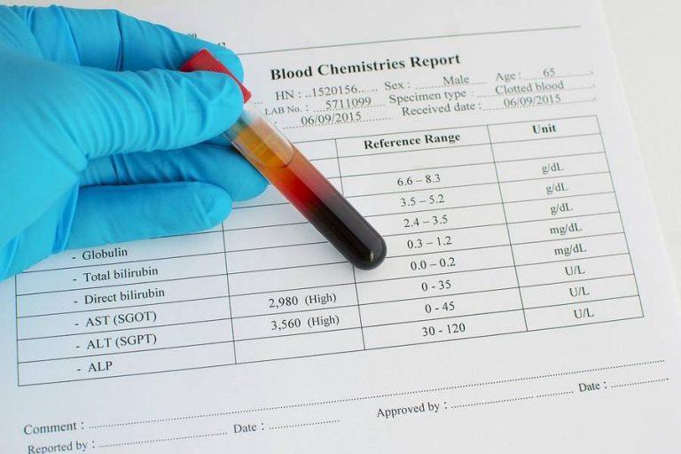 Для чего сдают анализы крови на АСТ и АЛТ?