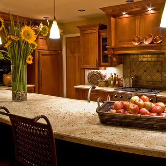 Кухня: сердце любого дома