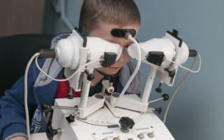 Аппаратное лечение глаз: физиотерапия в офтальмологии