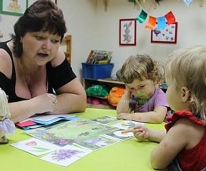 Квалифицированный центр раннего развития детей в Одессе — Азбука