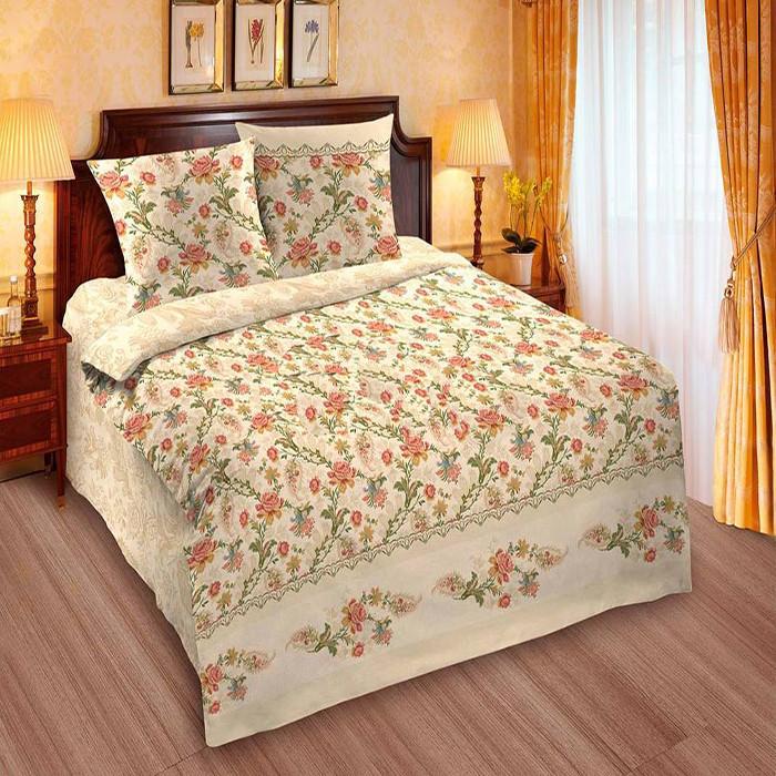 Топ-3 материалов постельного белья