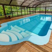 Строительство бассейнов в Одессе по разумной стоимости от мастеров из компании Ваш Бассейн