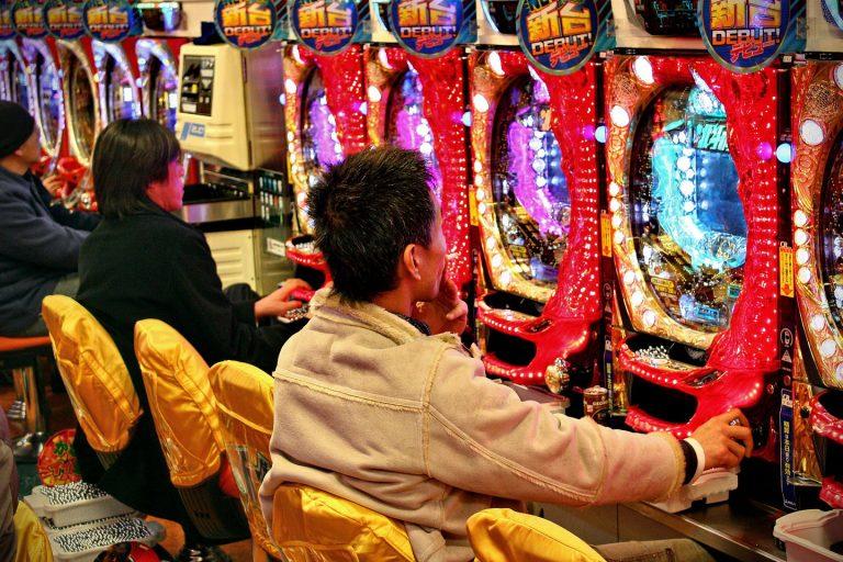 В Японских казино не будет Pachinko, по версии азартных игр Country