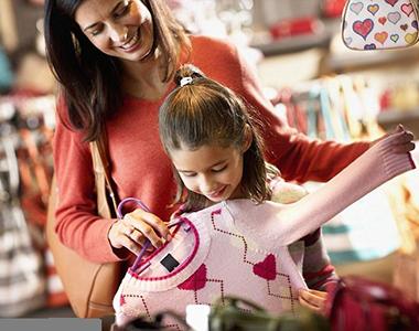 Рекомендации по выбору детской одежды