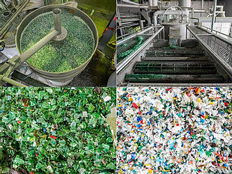 Перспективы переработки пластика