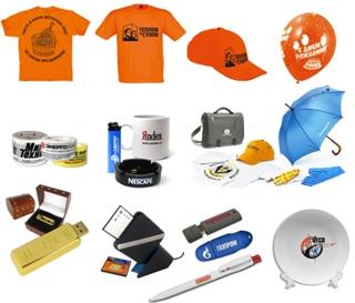 Тиснение логотипа: одна из самых востребованных технологий в секторе брендирования подарков и сувениров