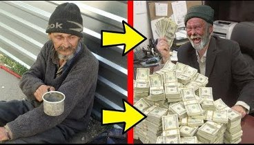 Как нищие становились миллиардерами?